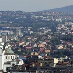 Белград, сръбската столица