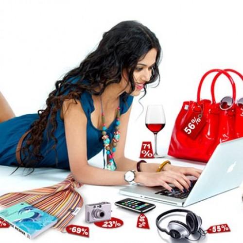 Пазаруването онлайн – част от ежедневието