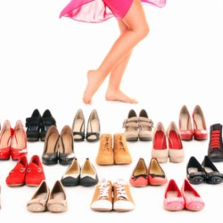 Спестете време с пазаруване на обувки онлайн