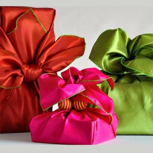 5 оригинални идеи как да опаковате вашите коледни подаръци
