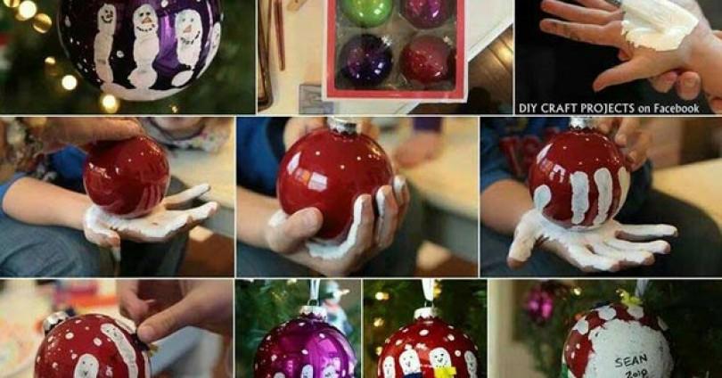 Лесни идеи за евтина коледна украса, направена с децата вкъщи