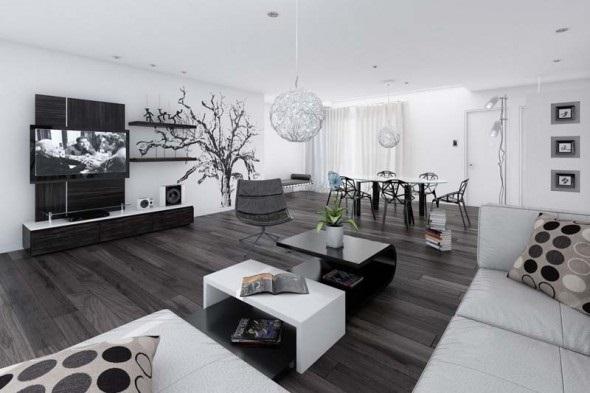 Moderen-minimalistichen-stil-v-inteiorniq-dizain