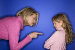 Гневните изблици на децата