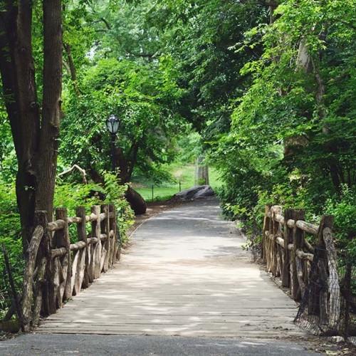 5-минутна разходка може да ви спаси живота