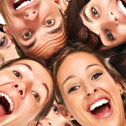 Смехът е най-доброто лекарство за вашето здраве