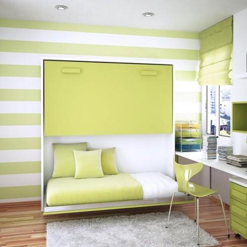 20 начина да оптимизираме пространството в дома ни