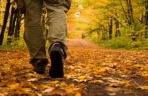 разходка