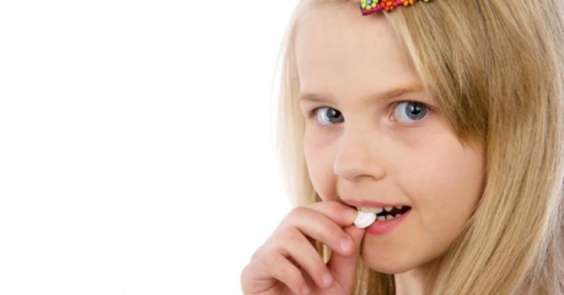 Витамини за деца: помагат или вредят?