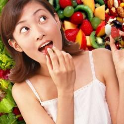 Какво е алкална диета и как ни помага?
