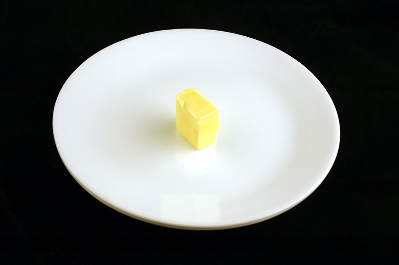 calories-in-butter