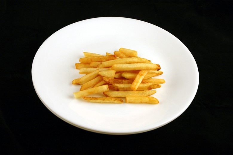 calories-in-french-fries