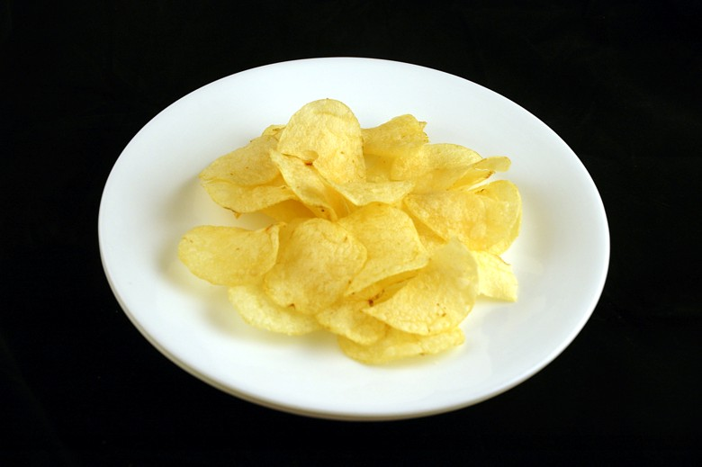 calories-in-potato-chips
