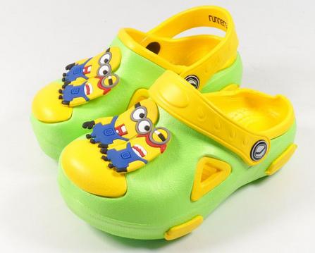 да изберем подходящи детски обувки