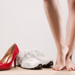 Интересни факти за нашите обувки