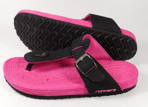 летни обувки Runners