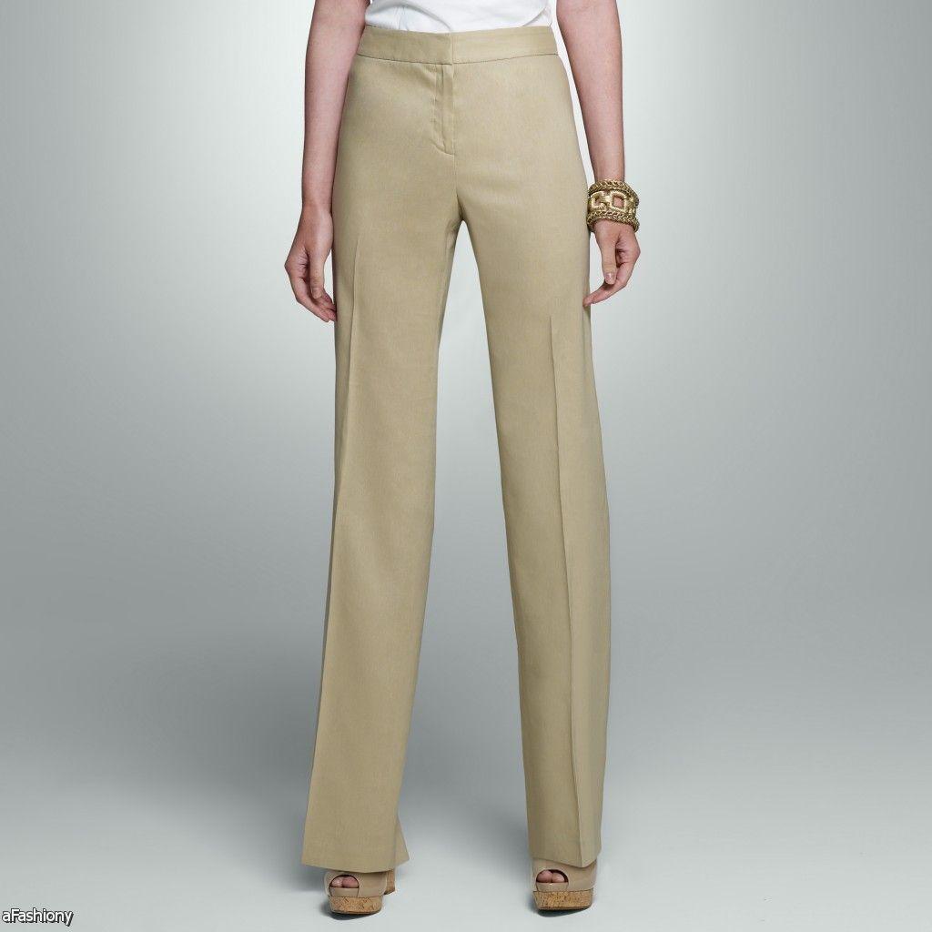 панталони с ръб