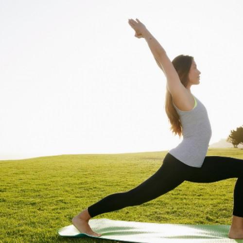 Езотерично със Соня: Йога за начинаещи