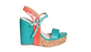 нашите обувки