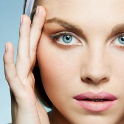 5-минутен масаж на лицето за красота и младежки вид