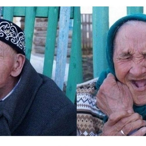 Истинската любов няма възраст (1ва част)