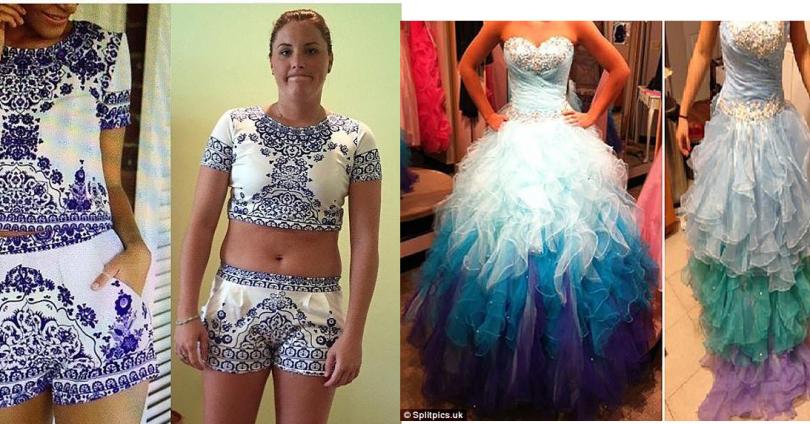 Какво става, когато пазаруваш дрехи онлайн