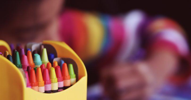 Защо творческите дейности изграждат детската личност?